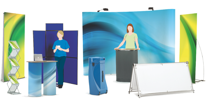 Exhibition Stands & Equipment